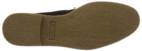 Tamaris Women's 24205 Loafers, Brown, 3 UK Brown (Mocca Comb 303)