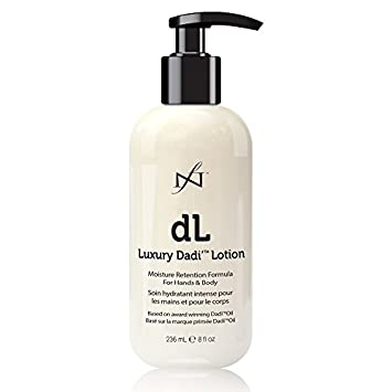 Dadi lotion dl luxury hands body lotion 236 ml amazon beauty dadi lotion dl luxury hands body lotion thecheapjerseys Images