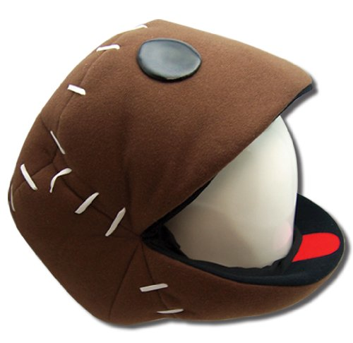LittleBigPlanet Sackboy Full Head Pillow, used for sale  Delivered anywhere in USA