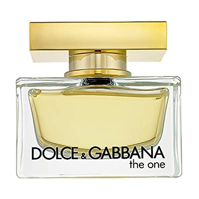 The One Perfume by Dolce & Gabbana for women Personal Fragrances
