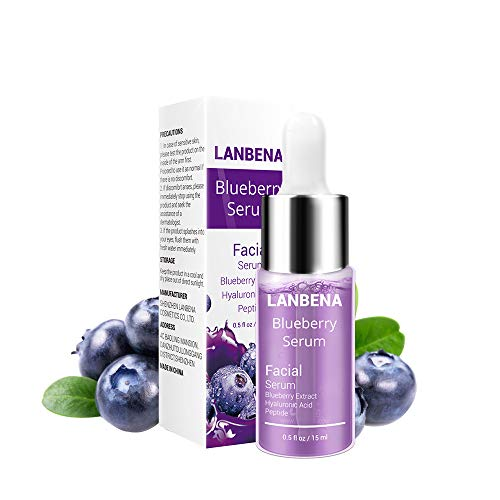 Gifts for Women, Blueberry Hyaluronic Repair Liquid Collagen