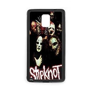 Samsung Galaxy Note 4 Phone Case Slipknot Cq104749