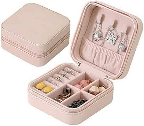 69a0dca13a40 Shopping Black or Clear - Under $25 - Jewelry Boxes - Jewelry Boxes ...