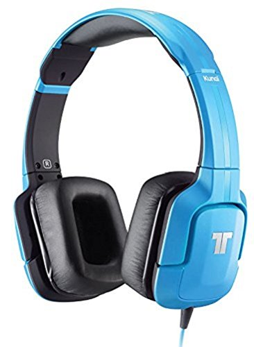 TRITTON Kunai Stereo Headset Made for Apple iPod, iPhone, and iPad Review