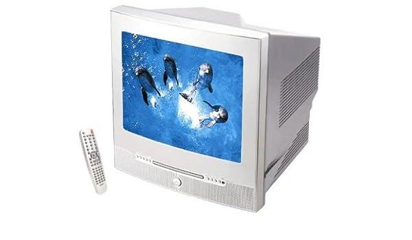 Sogo SS 1415 DIVX - CRT TV: Amazon.es: Electrónica