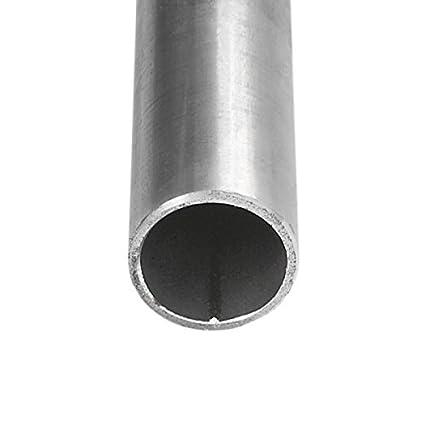 3//8-17,2 x 2,35 mm L/änge: 1500 mm Stahlrohr // Rundrohr geschwei/ßt schwarz