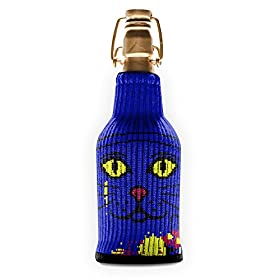 Freaker USA Beverage Insulator – The Great Catsby