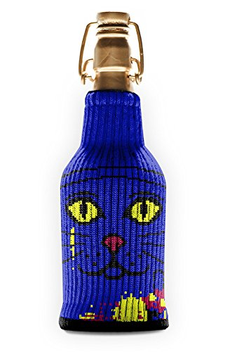 Freaker USA Beverage Insulator - The Great Catsby