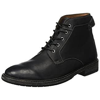 Clarks Men's Clarkdale Bud Classic Boots 4