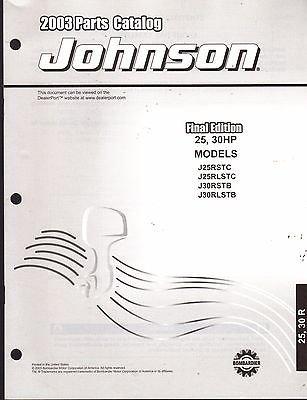 2003 mercury 25 hp outboard manual