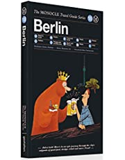 The Monocle Travel Guide to Berlin: The Monocle Travel Guide Series