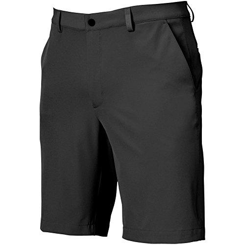 Greg Norman Micro Front Shorts