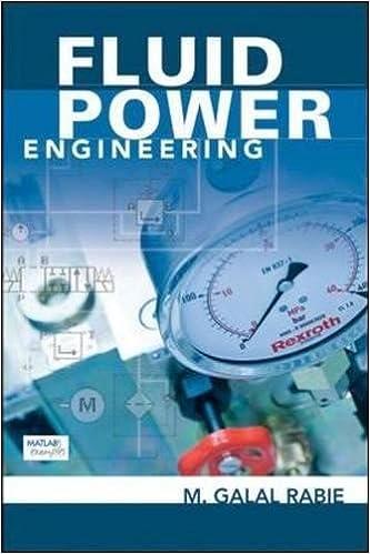 fluid power engineering by m rabie