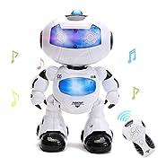 HANMUN Robot Toy