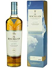The Macallan Speyside Quest Single Malt Scotch Whisky 700 ml