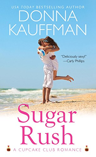 Sugar Rush (Cupcake Club Book 1) cover