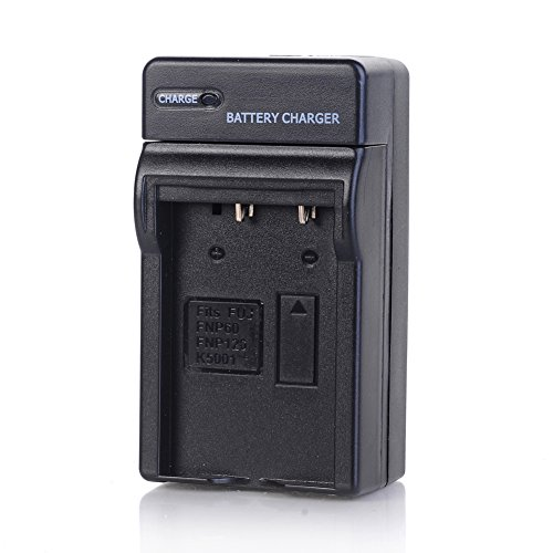 430rs Digital Camera Battery - HZQDLN Portable AC Battery Charger for POLAROID PR-108DG DVC-00725F PDC-3370 Digital Camera