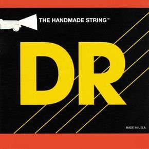 (DR Strings Hi-Beam - Stainless Steel Round Core 40-100)
