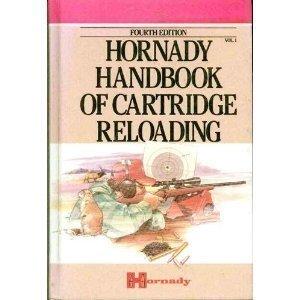 - Hornady Handbook of Cartridge Reloading: Rifle-Pistol