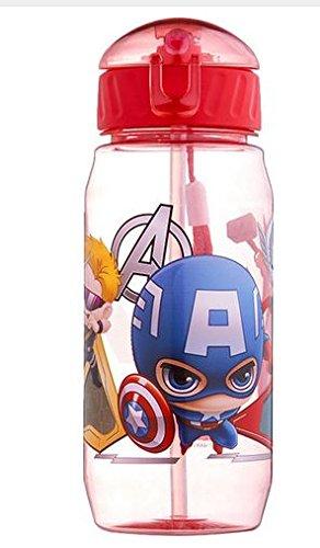 DISNEY - Gourde Disney The Avengers Kids WAY2BB
