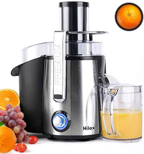 Hilax  Centrifugal Juicer Extractor