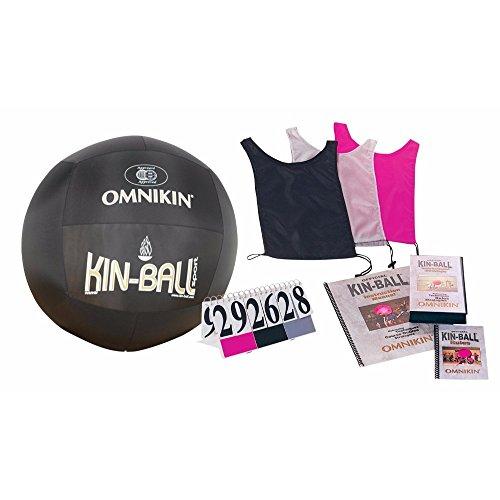 OMNIKIN KIN-Ball Sport Pack