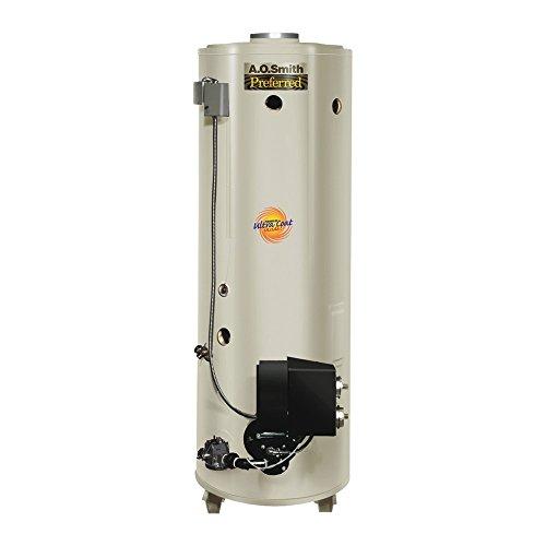 85 gallon gas water heater - 9