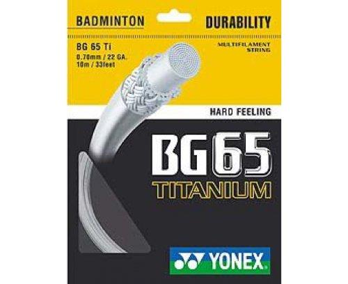 Cheapest Badminton string