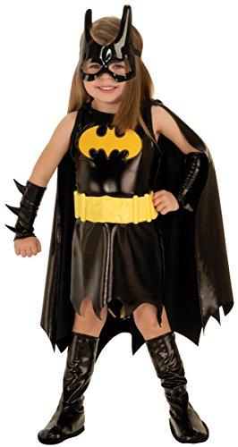 Batgirl Costume - Toddler ()