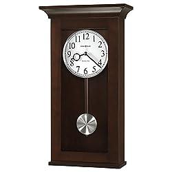 Howard Miller Wall Clock 625-628 Braxton