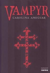 Vampyr par Andújar