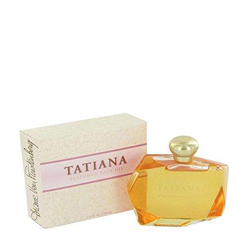 Diane Von Furstenberg Bath Oil - FragranceX Diane von Furstenberg Tatiana 4 oz Bath Oil For Women