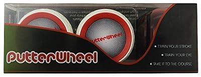 Putter Wheel Golf PutterWheel 2-Pack