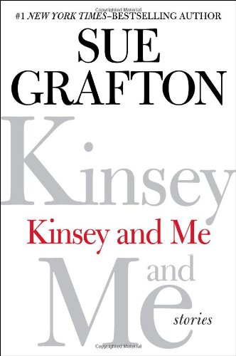 Download Kinsey and Me: Stories PDF