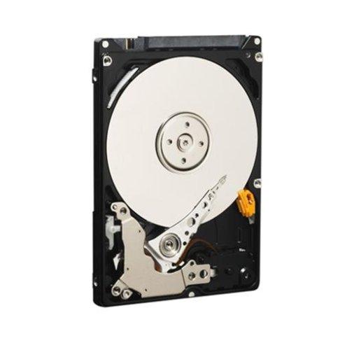 Western Digital 160 GB Scorpio Blue SATA 5400 RPM 8 MB Ca...