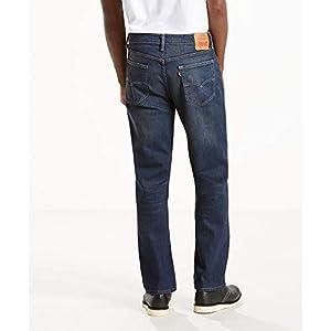 Levi's Men's 541 Athletic Straight-fit Jean