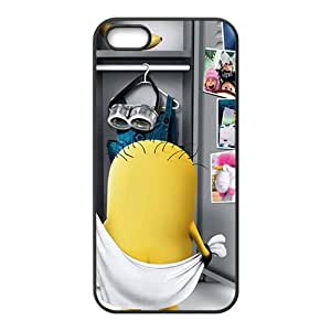 Beautiful Castle White iPhone 5s case