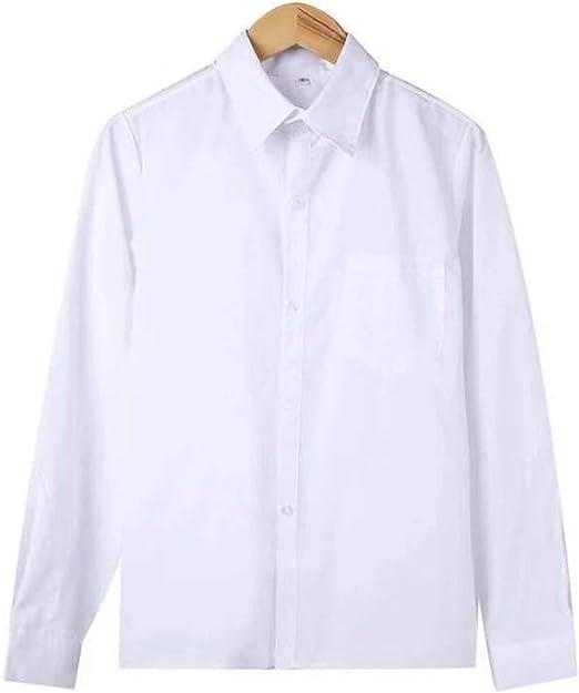 FEGER Hombre y para Mujer, Camisas de Halloween Cosplay Harrys Botter Camisa Blanca Trajes de Escenario de Funcionamiento,Men,XXL: Amazon.es: Hogar