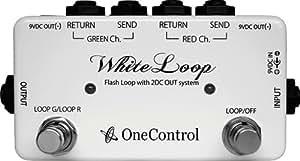 One Control White Loop · Little Helper
