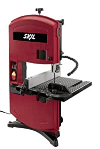 Factory-Reconditioned SKIL 3385-01-RT 2.5 Amp 9-Inch Band Saw