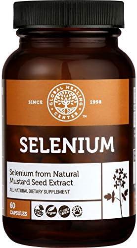 selenium poisoning in vegan diet