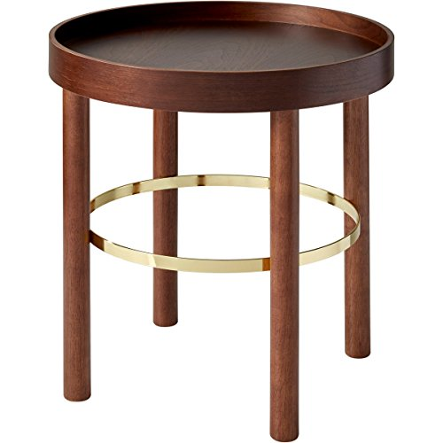 Adesso Montgomery End Table - Adesso End Table Contemporary