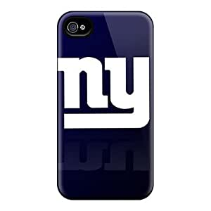 Rosesea Custom Personalized New Customized Design New York Giants For Iphone 6plus Cases Comfortable For Lovers And Friends