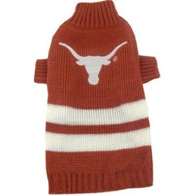 NCAA Dog Sweater Size: Small (16