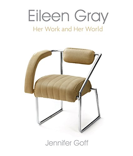 Eileen Gray: Her Work and Her - Gray Eileen Corbusier Le