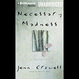 Necessary Madness Audiobook