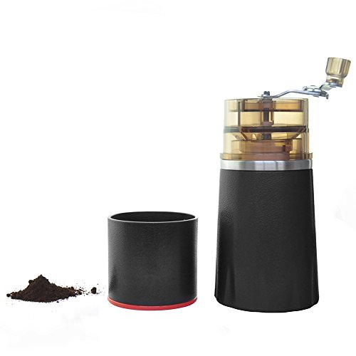 Grinder Meetcute Portable Machine Stainless