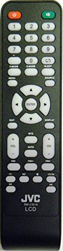New REMOTE for JVC TV RM-C3016 RMC3016 LT-32E350 LT32E350