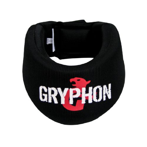 Gryphon Throat Protector – DiZiSports Store