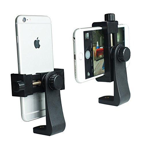 Universal Adjustable Smartphone Vertical Bracket product image